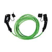 Recharge Vehicule Electrique Cable Charge Vehicule Electrique T1->T2 A1p16at1 N1 Blaupunkt