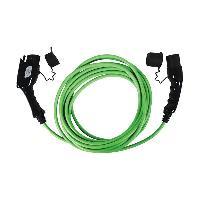 Recharge Vehicule Electrique Cable Charge Vehicule Electrique T1->T2 A1p32at1 N2 Blaupunkt