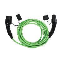 Recharge Vehicule Electrique Cable Charge Vehicule Electrique T2->T2 A1p32at2 N5 Blaupunkt
