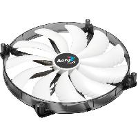 Refroidissement - Ventilation - Watercooling 200mm Silent Master White