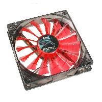 Refroidissement - Ventilation - Watercooling Shark Devil Red Edition 120mm
