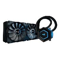 Refroidissement - Ventilation - Watercooling Watercooling CPU P7-L240 -RGB