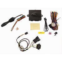 Regulateurs de Vitesse Hyundai SpidControl pour Hyundai Trajet Moteurs diesel connecteur carre - Kit Regulateur de Vitesse specifique - ADNAuto