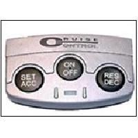 Regulateurs de Vitesse au detail 38001018 - Clavier de commande de regulateur de vitesse SPAL - ADNAuto