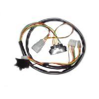 Regulateurs de Vitesse au detail RG 934 - Faisceau pour Regulateur de vitesse electronique RG9 RG95 et RG96 - MazdaSuzukiToyota - LiteOn