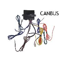 Regulateurs de Vitesse au detail Regulateur limiteur de vitesse electronique - Canbus - ADNAuto