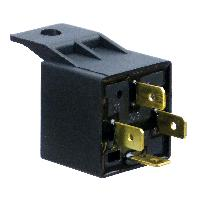 Relais electromagnetiques Relais -4-pins- 12V 30A 4 poles Generique