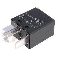Relais electromagnetiques Relais automobile SPDT 12VDC - 20A 5 broches - ADNAuto