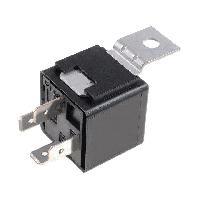 Relais electromagnetiques Relais automobile SPST NO 24VDC 60A