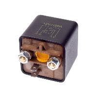 Relais electromagnetiques Relais separateur batterie automatique 12V 120Ah ADNAuto