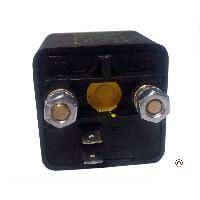 Relais electromagnetiques Relais separateur de batterie automatique 12V 120Ah Generique