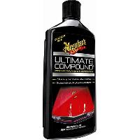 Renovateur Ultime - Ultimate Compound - 375ml - G17216