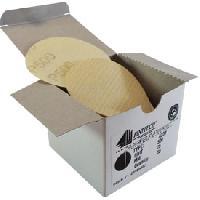 Renovation et Preparation Disque papier A23Y AA NP Diam75mm P500 boite de 50