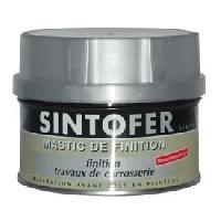 Renovation et Preparation Enduit de Finition - 170ml - SINTOFER - ADNAuto