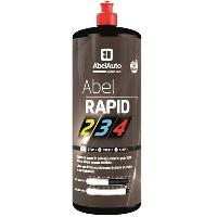 Renovation et Preparation Polish 3 en 1 Abel Rapid 234 - Cut 50 Gloss 90 - 250ml AbelAuto