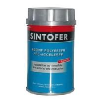 Renovation et Preparation Resine SINTOFER - 1L - ADNAuto