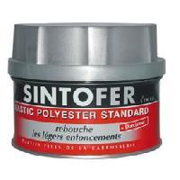 Renovation et Preparation Resine SINTOFER standard 170ml Generique