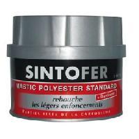 Renovation et Preparation Resine standard 500ml SINTOFER Generique