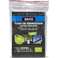 Reparation Carrosserie Tissu de reparation extra robuste en fibre de verre
