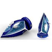 Repassage - Couture ARTHUR MARTIN AMP677 Fer sans fil -  2400W - Réservoir 300ml - Bleu