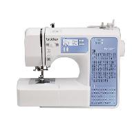 Repassage - Couture BROTHER FS100WT Machine a coudre électronique ? 100 pts
