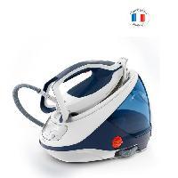 Repassage - Couture CALOR GV9223C0 - Centrale Vapeur PRO EXPRESS PROTECT - 5.8 bar - Vapeur continue 130g/min - Réservoir d'eau 1.8 L