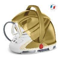 Repassage - Couture CALOR GV9590C0 Pro express ultimate care Centrale vapeur haute pression - 160g/min - 8 bar