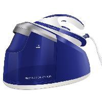 Repassage - Couture FG218 Centrale vapeur - Bleu
