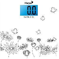 Repassage - Couture HARPER Pese personne Hps30 - Blanc