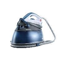 Repassage - Couture HOOVER PRP2400 Centrale vapeur IRONVISION - 2400 W - 2 L - 5 bars - Bleu