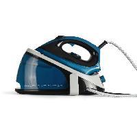 Repassage - Couture LIVOO DOM405 Centrale vapeur - Bleu