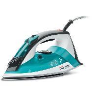 Repassage - Couture POLTI QC120 - Fer a repasser Vaporella Quick&Comfort - 2220W - 30gr/min - Steam Boost 180g - Réservoir 300ml - Pulvérisateur d'eau