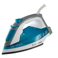 Repassage - Couture RUSSELL HOBBS 23590-56 - Fer Light & easy 2400W - semelle Anti-adhésive