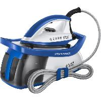Repassage - Couture RUSSELL HOBBS 24430-56 - Centrale vapeur - Blue