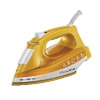 Repassage - Couture RUSSELL HOBBS 24800-56 - Fer vapeur Light & Easy Brights Mangue