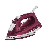 Repassage - Couture RUSSELL HOBBS 24820-56 - Fer vapeur Light & Easy Brights Mûre