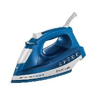 Repassage - Couture RUSSELL HOBBS 24830-56 - Fer vapeur Light & Easy Brights Sapphire