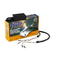 Reprogrammation Moteur Boitier additionnel Diesel pour BMW 320D - 136cv - Power System