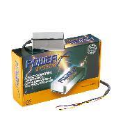 Reprogrammation Moteur Citroen Boitier additionnel Essence pour Citroen Saxo 1.4 75 cv - Power System