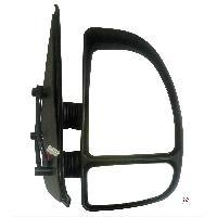 Retroviseur Exterieur Citroen Jumper 99-07 - Cote Droit - Miroir Chauffant - Electrique