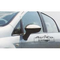Retroviseur Exterieur Coques de retroviseur pour Fiat Grande Punto -199- Fiat Punto Evo