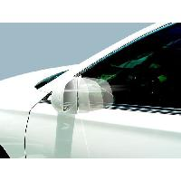Retroviseur Exterieur Module de rabattement automatique des retroviseurs compatible Nissan QASHQAI 1 08-13 Generique