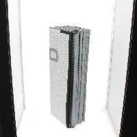 Retroviseurs MIDLAND Tapis de sol Floor Mat 340 x 250 cm