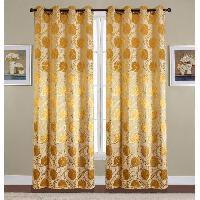 Rideau - Store - Accessoire Paire de double rideaux - 2x140x260cm - Taupe