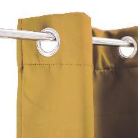 Rideau - Store - Accessoire Rideau occultant Strong - 140 x 250 cm - Jaune Aucune