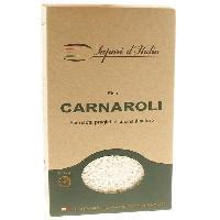 Riz SAPORI D'ITALIA Riz Carnaroli - 1 kg