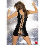 Robe avec lacage - Taille SM