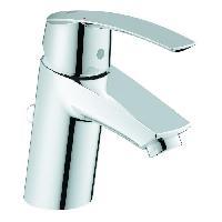Robinetterie De Salle De Bain GROHE Mitigeur de lavabo dans un design moderne Start - Chrome