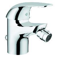 Robinetterie De Salle De Bain GROHE Robinet mitigeur lavabo Swift - Taille S - Chrome