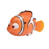 Robot- Personnage - Animal Anime Miniature Blister Robo Nemo